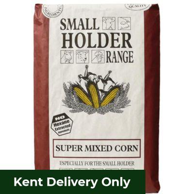Super Mixed Corn Smallholder Range