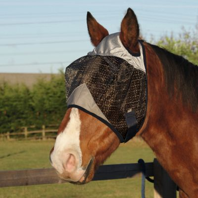 Legacy Rip Stop Fly Mask Standard