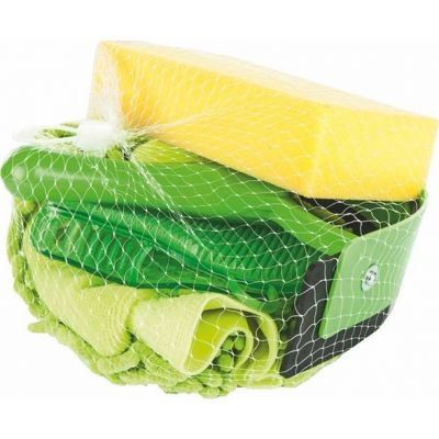 HKM 4 Piece Wash Kit
