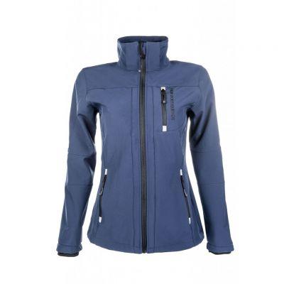 HKM Ladies Softshell Jacket