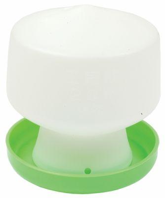 Poultry Super Drinker (Mushroom) 0.6ltr Size: 0.6ltr