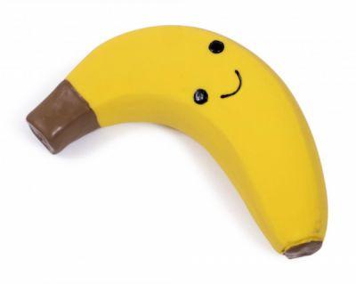 Petface Foodie Faces Latex Banana