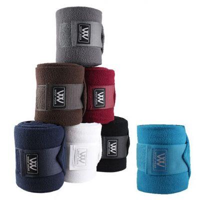 Woofwear Polo Bandages (Set of 4)