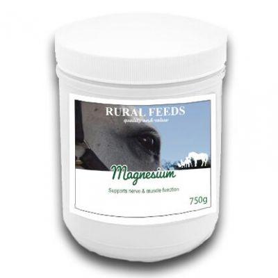 Rural Feeds Magnesium