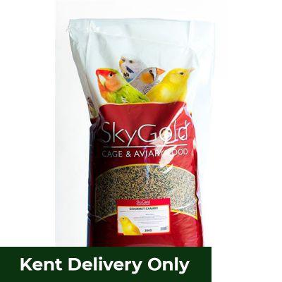 SkyGold Gourmet Canary 3kg