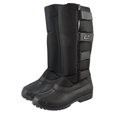 Woofwear Long Yard Boot Adult