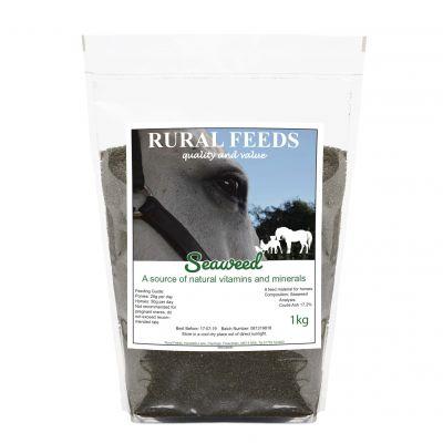 Rural Feeds Seaweed