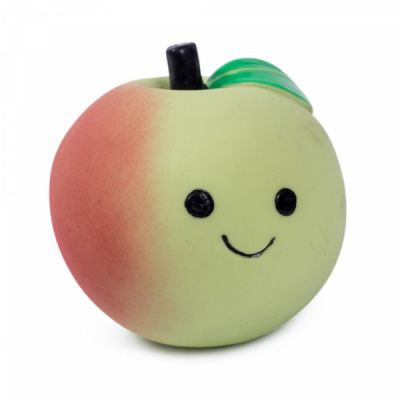 Petface Foodie Faces Latex Apple