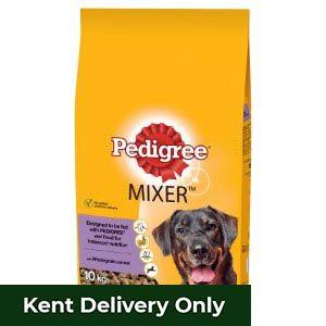 Pedigree Mixer Original 10kg