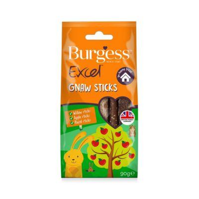 Burgess Excel Gnaw Sticks 90gm