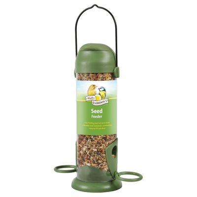 Harrisons Flip Top Seed Feeder 22cm