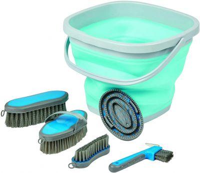 Roma Grooming Bucket Kit