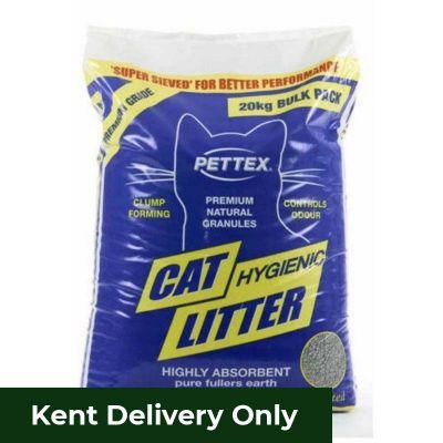 Pettex Cat Litter 20kg