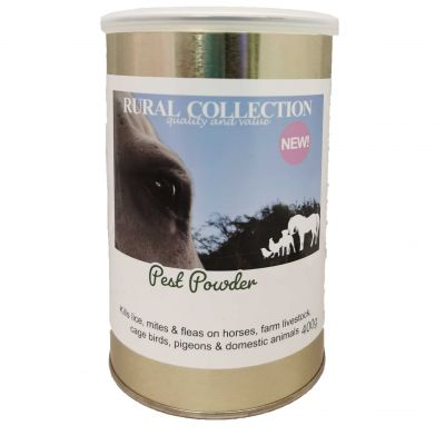 Rural Collection Pest Powder 500g