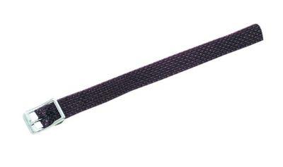 Kincade Braided Spur Straps Colour: Black