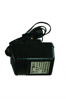 Mains adapter for 12v DP Energisers