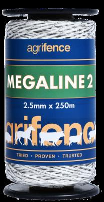 Megaline 2  Superior Polywire
