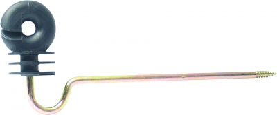 Offset Ring Insulator (20cm) Pk 10 (Annulaire Long)