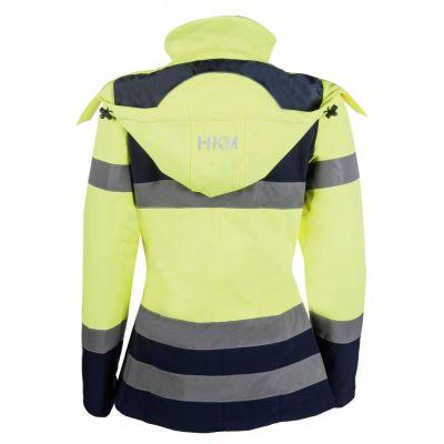 HKM Reflective Hi Viz Safety Jacket