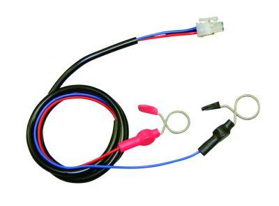 DP Energiser battery leads