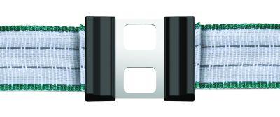 Litzclip Tape Joiner 20mm Pk 5
