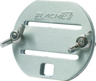 20mm Tape Clamp Pk 2
