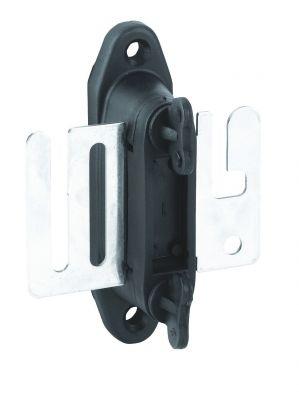 Gatelock Insulators Pk 2 (Stoplock)
