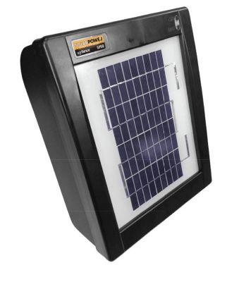 SP50 Solar Energiser 0.7J