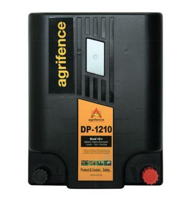 New DP1210e Dual Power Eco 2J