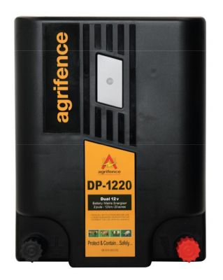 New DP1220e Dual Power Eco 3J