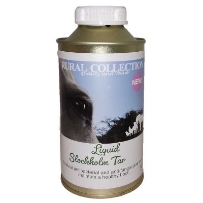 Rural Collection Liquid Stockholm Tar 500ml