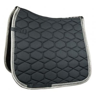 HKM Crystal Fashion Saddlecloth