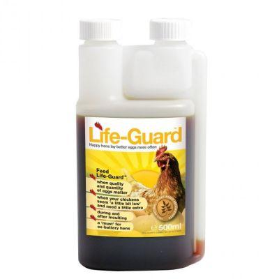 Lifeguard liquid 500ml Size: 500ml
