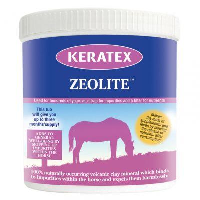Keratex Zeolite 900g