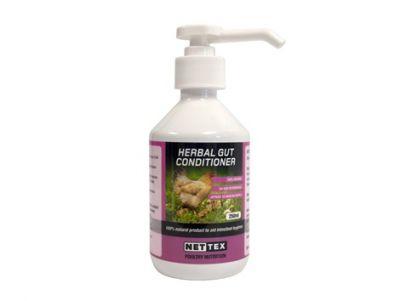 Nettex Herbal Gut Conditioner 200ml