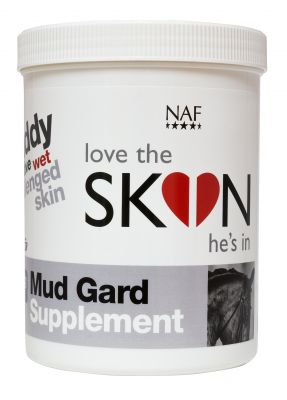 NAF LTSHI Mud Gard Supplement 690G