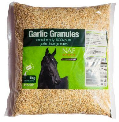 NAF Garlic Granules Refill