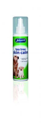 Johnsons Tea Tree Skin Calm 150ml