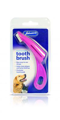 Johnsons Toothbrush