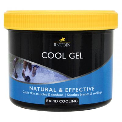 Lincoln Cool Gel 400g