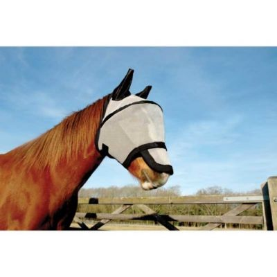 KM Elite Space Mask Fly Mask