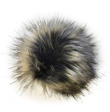 Woofwear Attachable Pom Pom