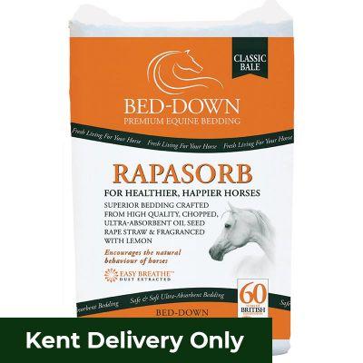 Beddown Rapasorb (rape straw)