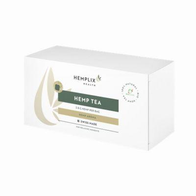 Hemplix Health Tea Lemon Balm 36g UK