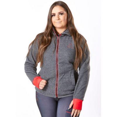 Firefoot Ladies Thackley Fleece Jacket