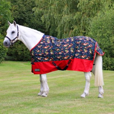 StormX Original 0 Turnout Rug Ð Thelwell Collection