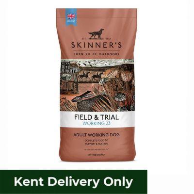 Skinners Field & Trial Working 23 15kg