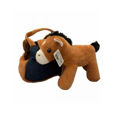 Bay Pony in a Bag