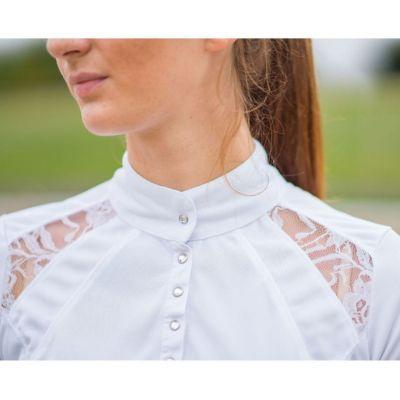 HyFashion Laila Lace Show Shirt