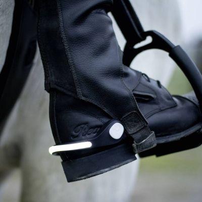 HKM LED Boot Clip Light (pair)